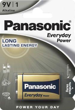 купить Батарейка Panasonic 6LF22REE/1BR в Кишинёве