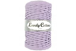 Cord 5 mm, Lilac