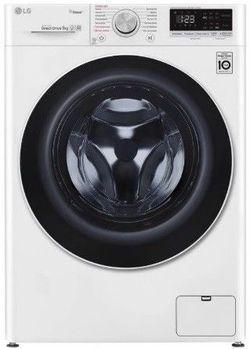 Washing machine/fr LG F4V5VS0W