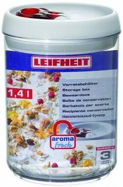 купить Контейнер для хранения пищи LEIFHEIT 31202/03 1.4L, Fresh&Easy в Кишинёве