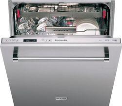 купить Встраиваемая посудомоечная машина KitchenAid KDSDM 82130 в Кишинёве