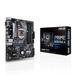 MB Asus PRIME B365M-A mATX