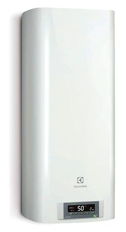 Electric Water Heater Electrolux EWH 80 Formax