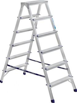 Лестница Alumet AD7206