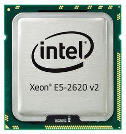 Процессор Intel Xeon E5-2620v2