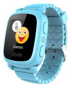 купить Смарт часы Elari KidPhone 2 Blue (ELKP2BLUENG) в Кишинёве