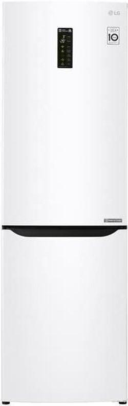 купить Холодильник с нижней морозильной камерой LG GA-B429SQQZ Smart в Кишинёве