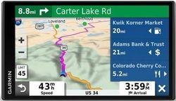 cumpără Navigator GPS Garmin DriveSmart 55 Full EU MT-S în Chișinău