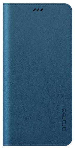 cumpără Husă pentru smartphone Samsung GP-A530, Galaxy A8 2018, Araree Mustang Diary, Blue în Chișinău