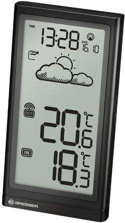 cumpără Stație meteorologică Bresser RC Meteo Temp în Chișinău