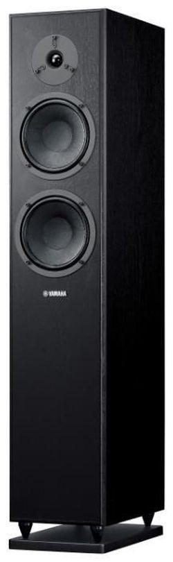 купить Колонки Hi-Fi Yamaha NS-F150 Black в Кишинёве