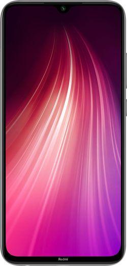 cumpără Smartphone Xiaomi RedMi Note 8 4/128GB White în Chișinău