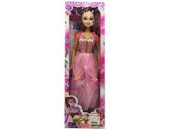 Кукла 55cm в бальном платье H022K