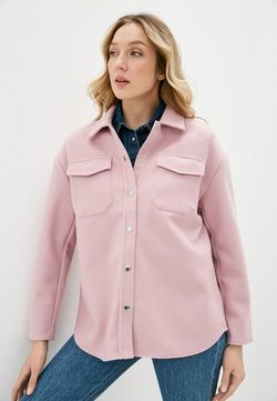 Куртка ONLY Розовый
