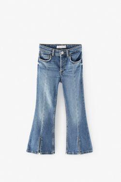Pantaloni ZARA Denim 5862/603/400