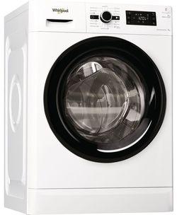 Washing machine/fr Whirlpool FWG81484BV EE -Made in EU //