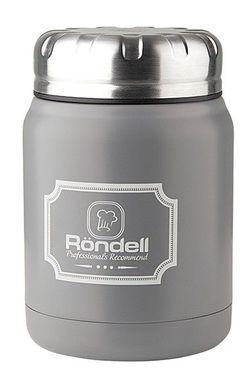 Termos RONDELL RDS-0943 (0,5  L Grey)