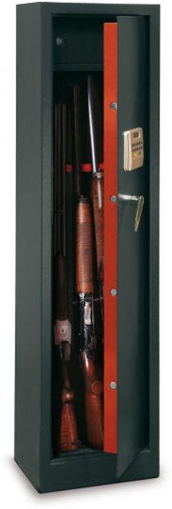 Оружейный сейф Technomax TCE/5L
