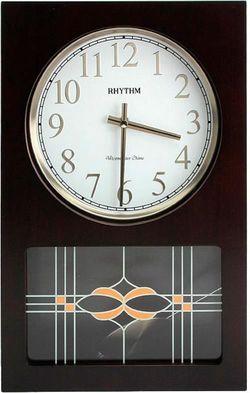 купить Часы Rhythm CMJ564NR06 в Кишинёве