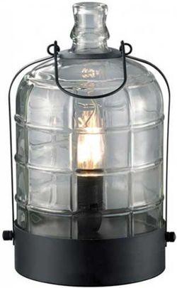 купить Настольная лампа Trio Astrid Neagra в Кишинёве