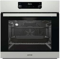 купить Встраиваемый духовой шкаф электрический Gorenje BO735E20X-2 в Кишинёве
