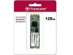 .M.2 SATA SSD 128 ГБ Transcend