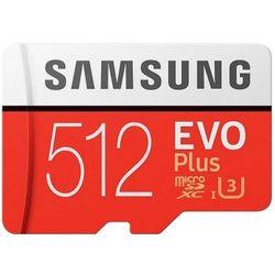 cumpără Card de memorie flash Samsung MB-MC512HA/RU în Chișinău