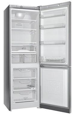 Холодильник Indesit DF 4181 X