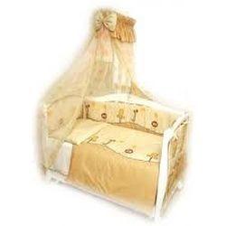 Сменная постель Comfort C-001  Африка,  бежевый, код 42078