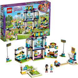 LEGO Stephanie's Spor 460дет арт.41338