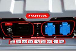 Generator de curent Kraft Tool KTG6500N