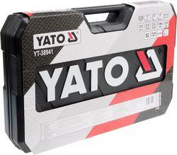 Набор инструментов Yato YT-38941
