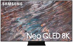 купить Телевизор Samsung QE85QN800AUXUA 8K в Кишинёве