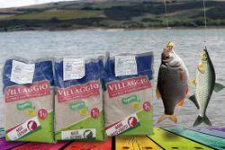 Прикормка для рыб