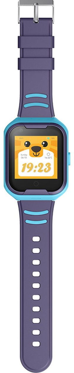 Smart ceas pentru copii Smart Baby Watch T11 Blue
