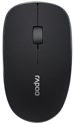 купить Мышь Rapoo 3510 Optical Black в Кишинёве
