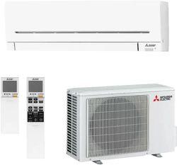 cumpără Aparat aer condiționat split Mitsubishi Electric MSZ-AP71 VGK/ MUZ-AP71 VG în Chișinău
