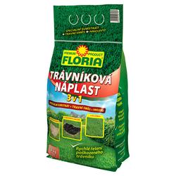 Газонпласт 3 в 1 Флория (1 килограмм)