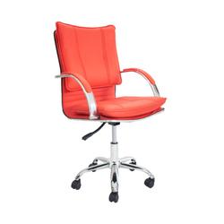 Офисное кресло 626 красное