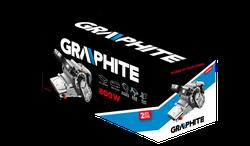 Șlefuitor cu banda Graphite 59G392