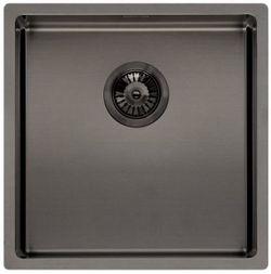 купить Мойка кухонная Reginox R30691 Miami 40x40 в Кишинёве