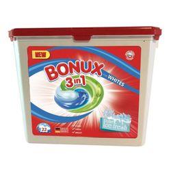 Гель-капсулы для стирки Caps Dalli BONUX 20