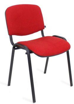 Офисное кресло Deco ISO-C16 Red