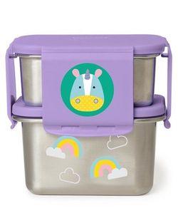Контейнер-термос для обеда Skip Hop Zoo Unicorn