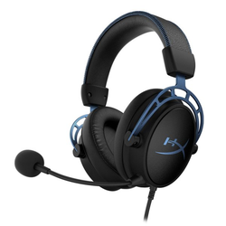 Gaming Headset HyperX Cloud Alpha S