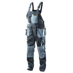 Pantalon cu bretele de umăr. TopMaster Professional Generatia 2