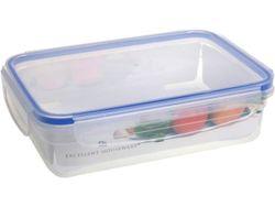 Емкость пищевая пластиковая EH 1.4l, 23X17X6cm