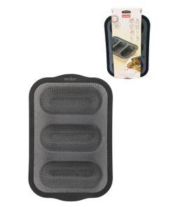 Форма для выпечки Zenker 28X18X5cm силикон, стекловолокно