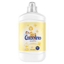 Кондиционер для белья Coccolino Sensitive Almond, 1680 мл