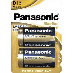 cumpără Baterie electrică Panasonic LR20REB/2BP blister în Chișinău